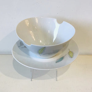 Rosenthal China Autumn Leaves
