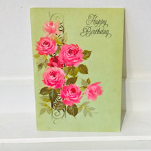 Load image into Gallery viewer, Vintage Birthday Cards