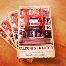 Load image into Gallery viewer, Falconi's Tractor