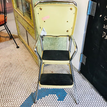 Load image into Gallery viewer, Vintage Cosco Step Stool