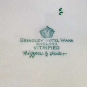 Grindley Hotel Ware Dishes