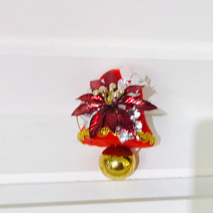Vintage Bell Ornaments