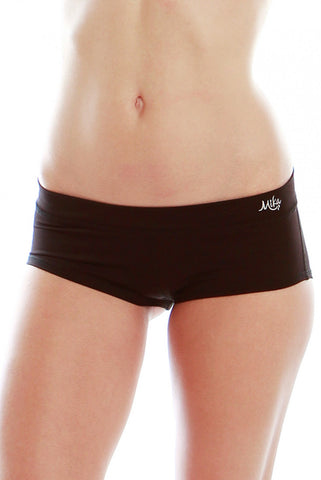 Mika Kiki Shorts Black