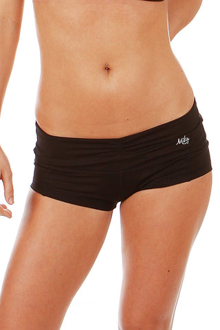 Mika Luna Short Black