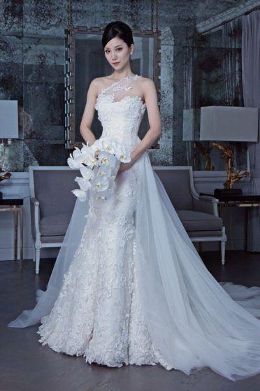Wedding Dress Capes & Overskirts