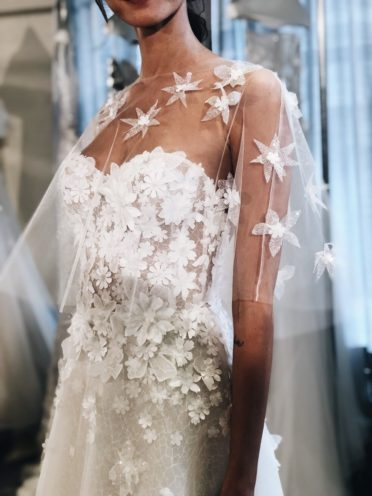 Mira Zwillinger Wedding Dress