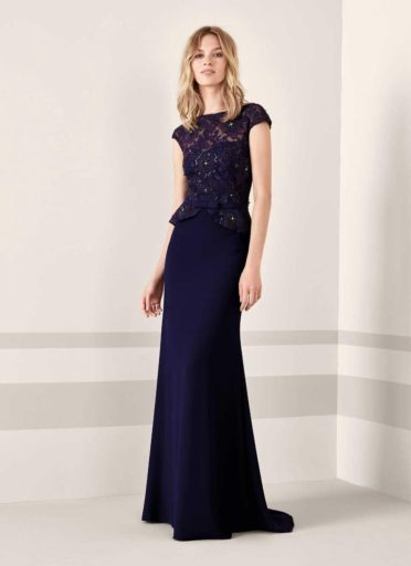 Pronovias Evening Jardin