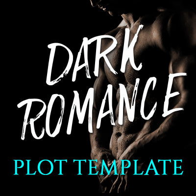 Dark Romance Plot Template
