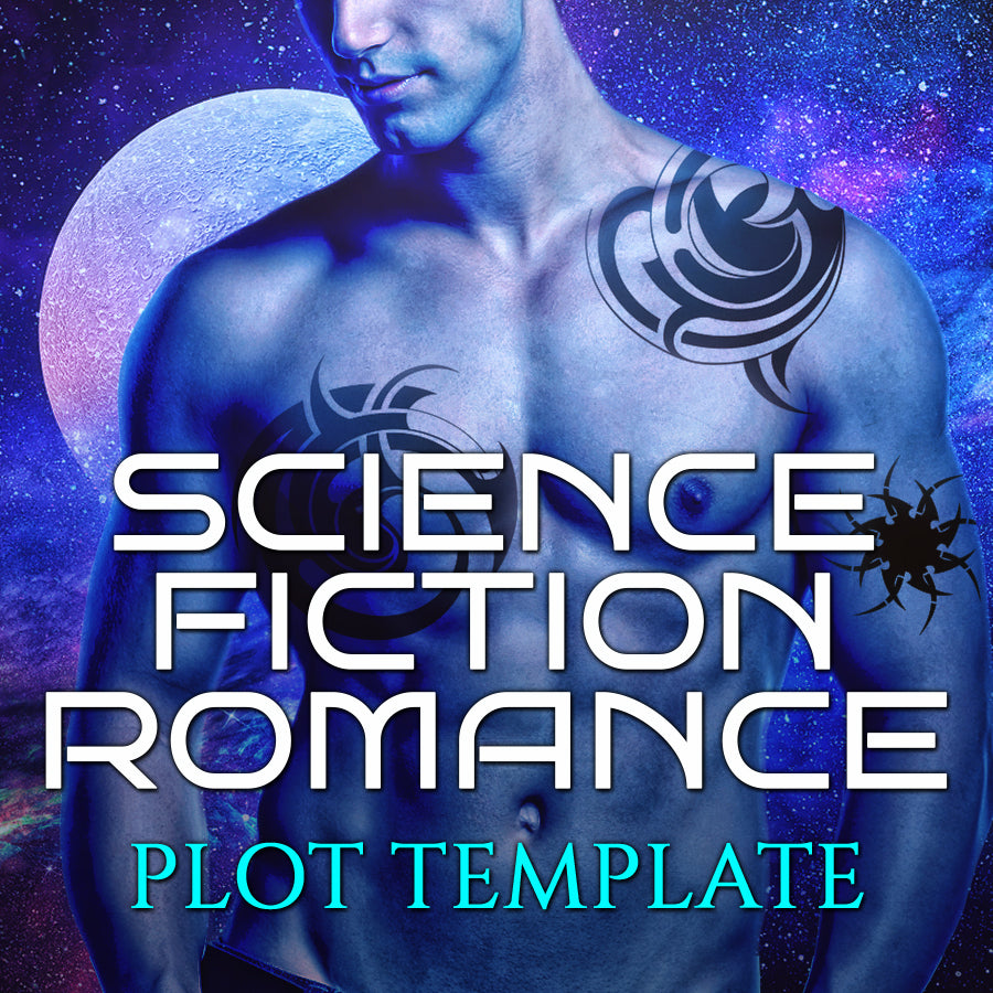 Science Fiction Romance Plot Template