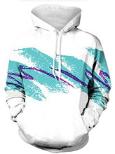 Load image into Gallery viewer, Uideazone Unisex 90s Paper Cup Design Hoodie