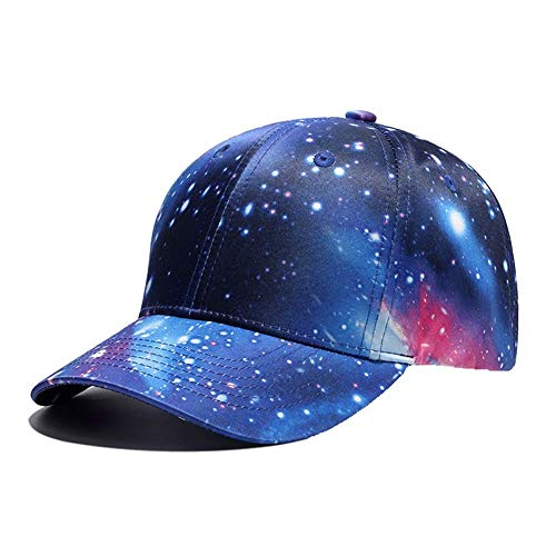 Snapback Hat Flat Visor Cap Hip-hop Adjustable Baseball Cap