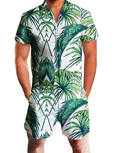 Uideazone Design Original Men's Romper Costume