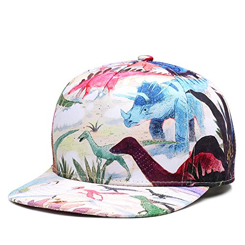 Unisex's Cap Snapback Adjustable Plain Baseball Hat