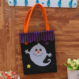 Trick-or-Treat Candy Bag