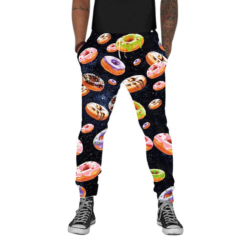 Food New Jogger Pants Sweatpants
