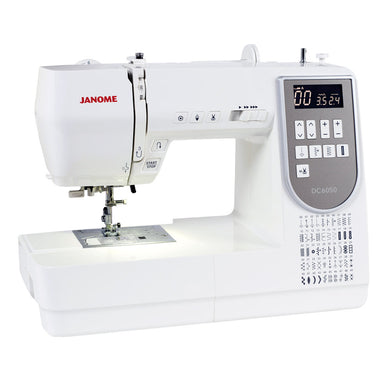 DC6050 Sewing Machine