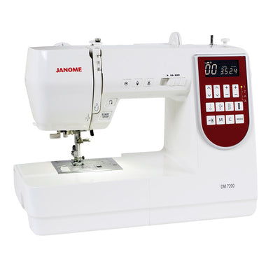 DM7200 Sewing Machine
