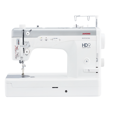 HD9 Professional Quilting Machine
