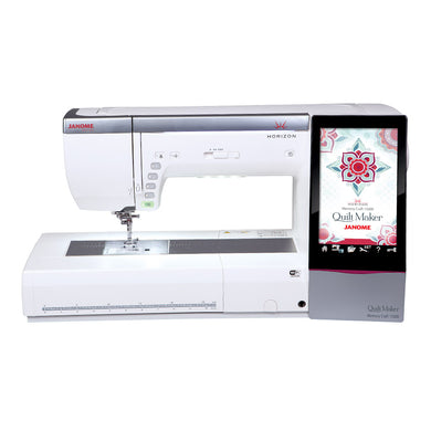 MC15000 Embroidery Machine
