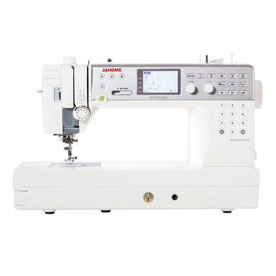 MC6700P Quilting Machine