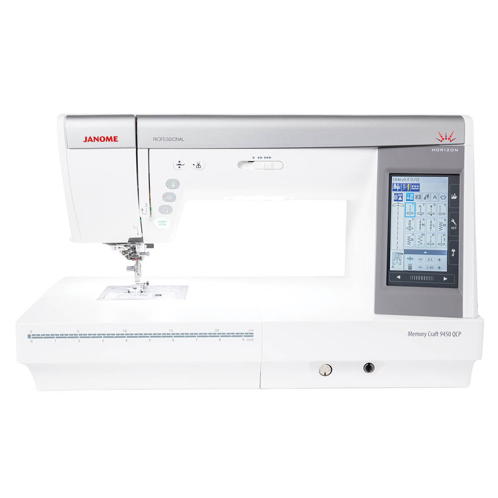 MC9450QCP Quilting Machine
