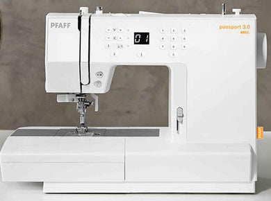 Passport 3.0 Sewing Machine