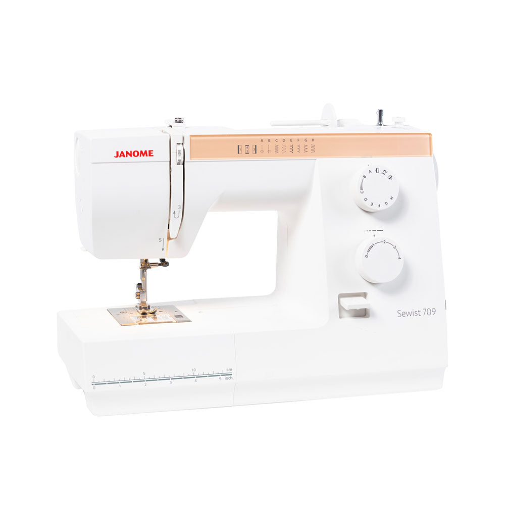 Sewist 709 Sewing Machine
