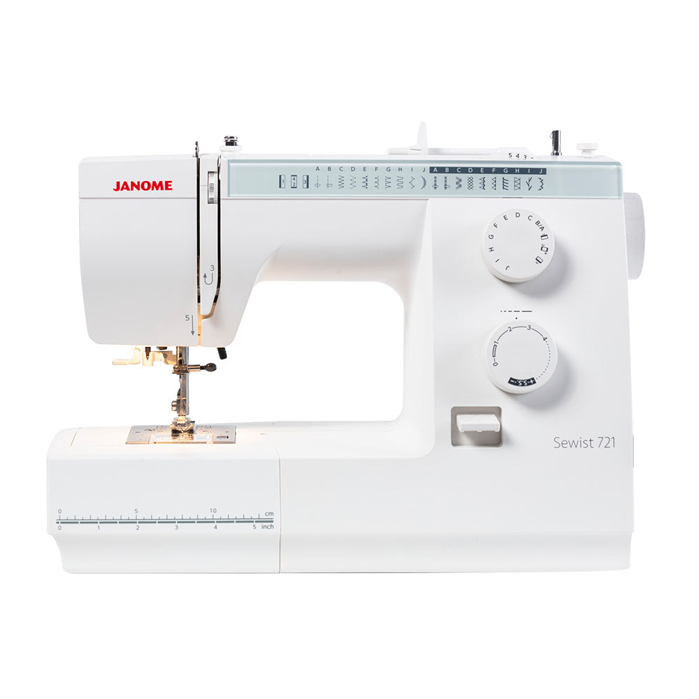 Sewist 721 Sewing Machine