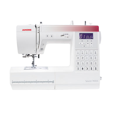 Sewist 740DC Sewing Machine