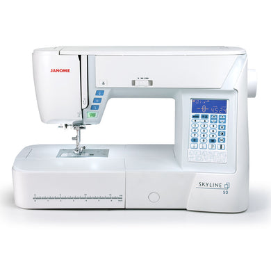 Skyline S3 Quilting Machine