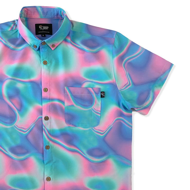 The Shroom Shirt (Stretch) - Regular Fit