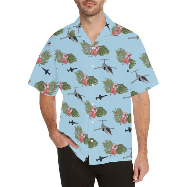 F-104 Tropical Starfighters - All-Over Shirts