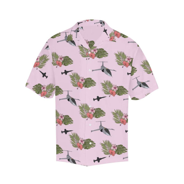 F-104 Tropical Starfighters - S / Lightpink - All-Over Shirts