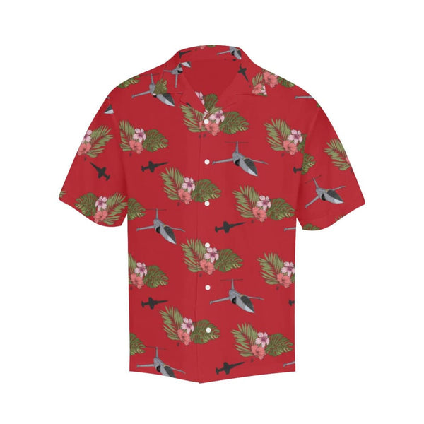 F-104 Tropical Starfighters - S / Red - All-Over Shirts