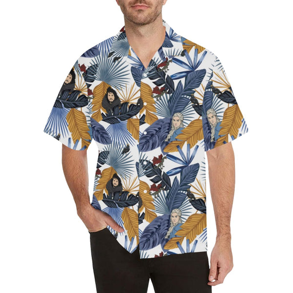 Game Of Palms - All-Over Shirts