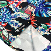 Jurassic Palms- Black - All-over Shirts