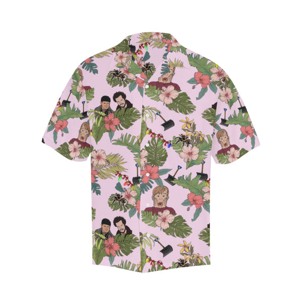 The Home Alone - S / Lightpink - All-Over Shirts