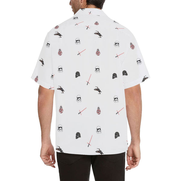 The Non-Trop Awakens - All-Over Shirts