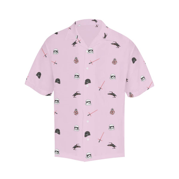 The Non-Trop Awakens - S / Lightpink - All-Over Shirts