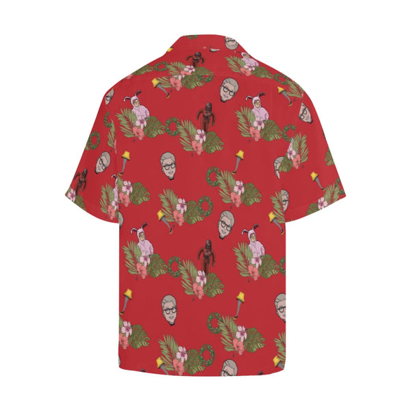 The X-Mas Story - All-Over Shirts