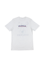 Load image into Gallery viewer, EXCLUSIVE 3D WOLFPACK UFO WHITE SHIRT