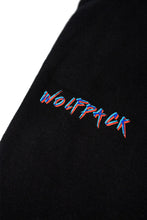 Load image into Gallery viewer, EXCLUSIVE 3D WOLFPACK BLACK JOGGERS