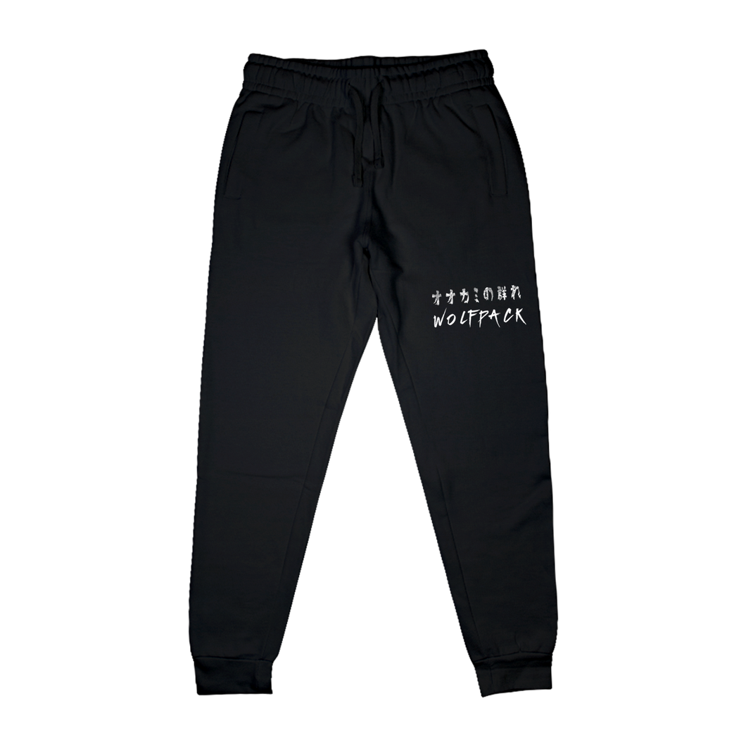 Wolfpack Joggers