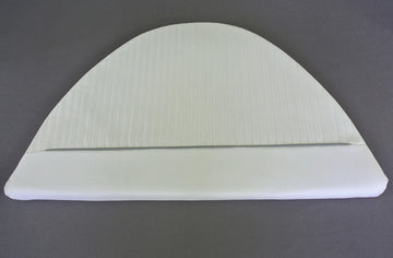 BOSTON WHALER 18' DAUNTLESS 1998-2001 and VENTURA 18' 1998 BOW CUSHION (BRIGHT WHITE)