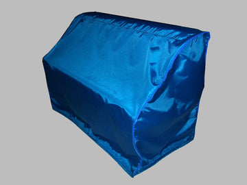 COVER FOR BOSTON WHALER 16'/17' NAUSET, SAKONNET OR EASTPORT STANDARD PILOT SEAT