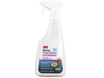 MARINE VINYL CLEANER AND RESTORER 3M