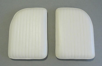 BOSTON WHALER CLASSIC OUTRAGE 17' STERN SEAT CUSHIONS (PAIR)
