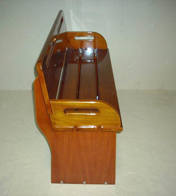 BOSTON WHALER 16'/17' NAUSET, SAKONNET OR EASTPORT PILOT SEAT DIY KIT (UNFINISHED KIT)