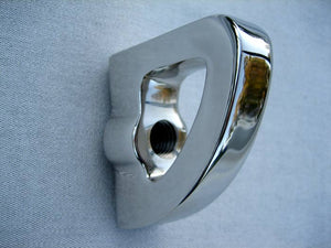 BOSTON WHALER BOW & STERN LIFTING/TOWING EYE - EXTERIOR (316 STAINLESS)