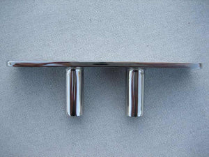 BOSTON WHALER STAND-OFF / STANCHION BACKING PLATE